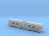 N scale Electoric car ABe4/4 54 3d printed Print sample image