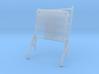 02C-LRV - Open Left Seat 3d printed
