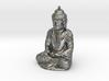 Buddha Pendant 3d printed