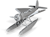 Arado with folded wings 3d printed
