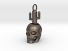 Skull Cactus 4 Cm 3d printed
