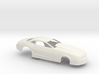 1/12 2013 Pro Mod Camaro Slammer 3d printed