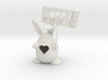 Buntitia -- Hoppy Mothers Day! 3d printed