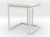 End Table 1-24 3d printed
