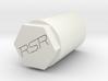 Ronal Crawler Nut 3d printed