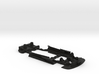 S10-ST3 Chassis for BMW M4 DTM SSD/LMP 3d printed