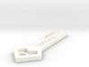 Key-keychain 3d printed