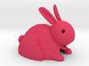 Bunny Key ring 3d printed