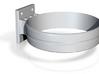 Klean Kanteen Stainless Steel Pint Holder v1 3d printed