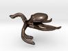 Motivational Octopus Handpet 3d printed