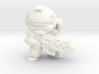 VIPER-M/SEKR EYES RIGHT 3d printed
