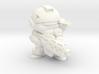 VIPER-M/SEKR-EYES LEFT 3d printed