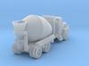 Mack Cement Truck - N scale 3d printed