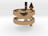 טבעת  3d printed