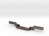 Defender Spectre Winch Bumper - RC4WD 3d printed