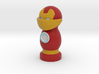 Catan Robber Knight Iron Man 3d printed