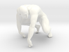 2016002-Strong man scale 1/10 3d printed