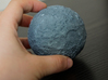 Ceres 3d printed (picture of the 70mm object)