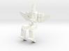 ChimeraHybrid  Sprued 3d printed
