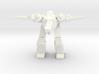 Chimera Hybrid (Alternate pose) 3d printed