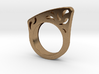 Vitruvio ring 3d printed