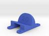 LT210 - 20° Action Cam Mount 3d printed