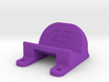 ImpulseRC Alien 6 - 25° Action Cam Mount 3d printed