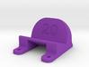 ImpulseRC Alien 6 - 20° Action Cam Mount 3d printed