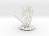 Voronoi Jewelry Hand 3d printed