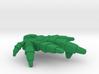 Planta Interceptor (Eclipse) 3d printed
