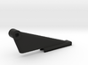 Lowrance Transducer Mount 3d printed Lowrance Transducer Mount