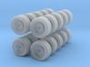 Rotirform Ind 1/64 mega pack 3d printed