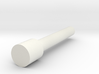 Rmp Part Main Shaft 3d printed