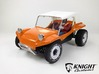 "SR40009 Beach Buggy Classic Full Roof 3d printed PLEASE NOTE: This is for the Roof part only. To purchase a complete bodyset in this configuration please click the ""Add Set to Cart"" Button below."