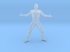 Strong Man scale 1/24  2016007 3d printed