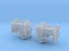 Tuggerwinches 3d printed