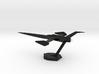 K80 Spaceplane 3d printed