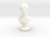 Proserpina, ancient Roman goddess 3d printed