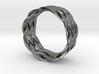 Turkshead Ring - size 9.5 3d printed