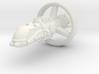 ISN Destroyer 3d printed