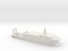 USSP Auxiliary Ship, 1/1800 3d printed
