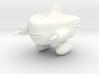 Nimbus 3d printed
