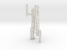 Twin Invader Advanced Light Cruisers 3d printed