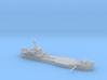 Vietnam PBR Tender LST AGF 1/1200 Scale 3d printed