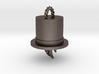 Magician's Hat Pendant 3d printed