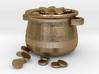 Pot-o-Gold 3d printed