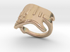 Electric Guitar Ring 20 - Italian Size 20 3d printed