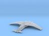 Hammerhead Starfighter 3d printed