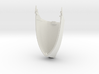Spire Large Top Shell (Spire Whale) 3d printed