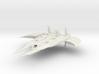 CR Advanced Battleship 3d printed